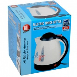 Waterkoker 0,8ltr 12v 150w PL All ride cb